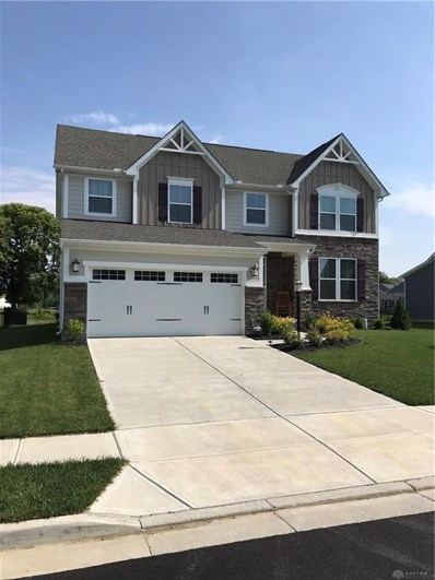 1149 Red Maple Drive, Troy, OH 45373 - #: 783440