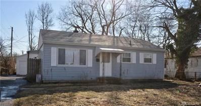 5248 Ferngrove Drive, Dayton, OH 45432 - MLS#: 783560