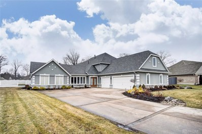 1628 Silver Lake Drive, Washington TWP, OH 45458 - MLS#: 783629