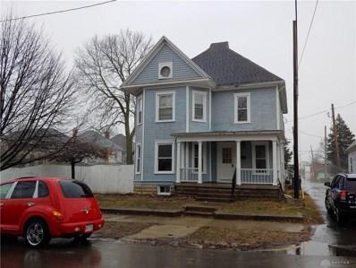 515 Boone Street, Piqua, OH 45356 - MLS#: 783640