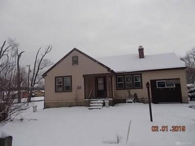 6602 Wolf Creek Pike, Dayton, OH 45426 - MLS#: 783659