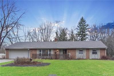 507 Ryland Court, Centerville, OH 45459 - MLS#: 784024