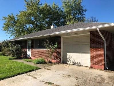 4450 Lambeth Drive, Dayton, OH 45424 - #: 784033