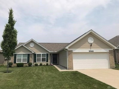 5043 Dayflower Drive, Tipp City, OH 45371 - #: 784169