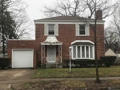 1430 Amberley Drive, Dayton, OH 45406 - #: 784176