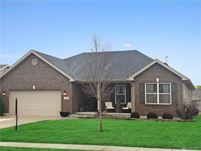 386 Clear Springs Court, Carlisle, OH 45005 - #: 784299