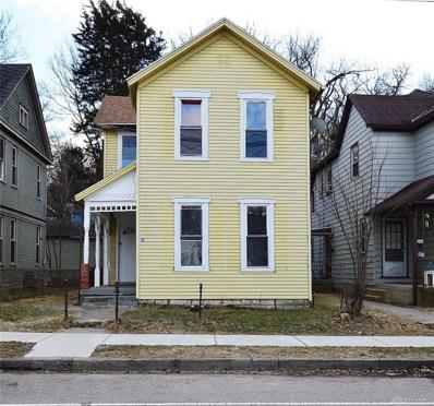 566 Wyoming Street, Dayton, OH 45410 - #: 784307
