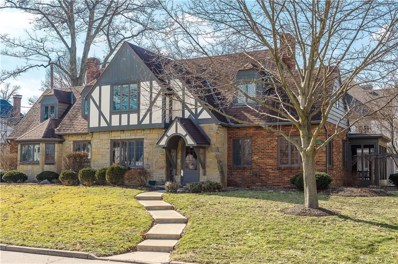 256 Beverly Place, Oakwood, OH 45419 - MLS#: 784336