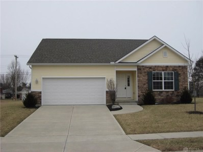 305 Rolling Hills Avenue, Eaton, OH 45320 - #: 784552