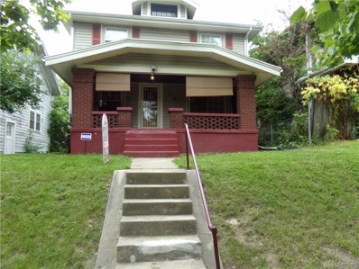 180 W Fairview Avenue, Dayton, OH 45405 - #: 784778