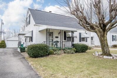1914 Farmside Drive, Dayton, OH 45420 - MLS#: 784978