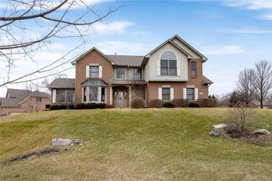 7401 Country Brook Court, Dayton, OH 45414 - #: 785056