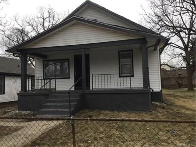 44 Bluecrest Avenue, Dayton, OH 45417 - #: 785068