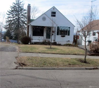 147 N Cherrywood Avenue, Dayton, OH 45403 - #: 785180