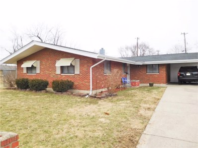 909 Mineola Court, Dayton, OH 45426 - MLS#: 785225