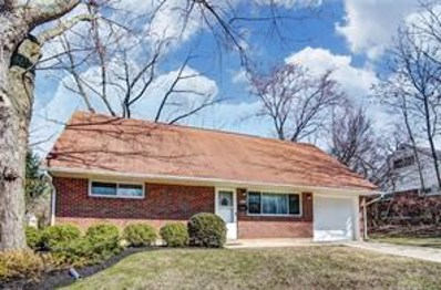 4895 Rittenhouse Drive, Dayton, OH 45424 - MLS#: 785280