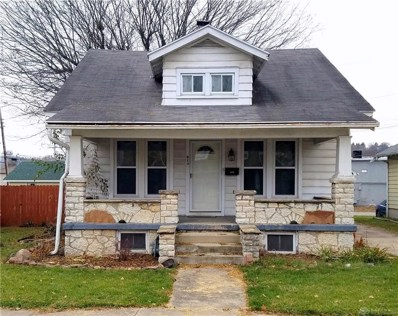 419 S 2nd Street, Miamisburg, OH 45342 - MLS#: 785326