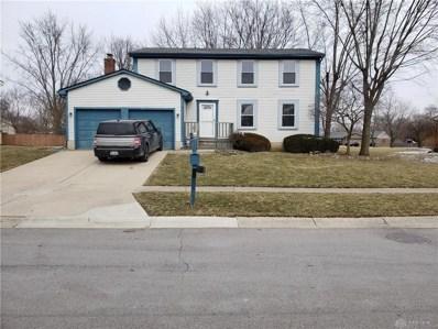 4375 Satellite Avenue, Dayton, OH 45415 - MLS#: 785518