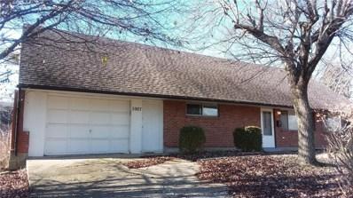 5907 Rosebury Drive, Dayton, OH 45424 - #: 785552
