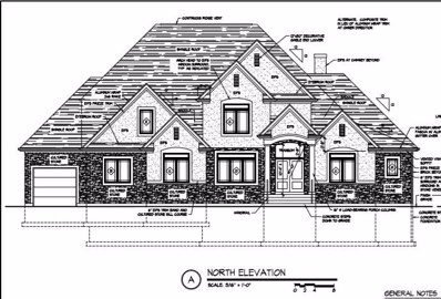 412 Cathedral Court, Dayton, OH 45458 - MLS#: 785614