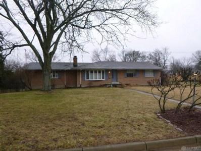 153 Sheldon Drive, Centerville, OH 45459 - MLS#: 785651