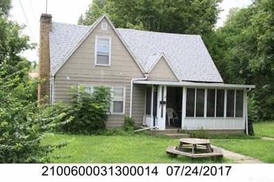 55 N Harrison Street, Enon Vlg, OH 45323 - MLS#: 785669