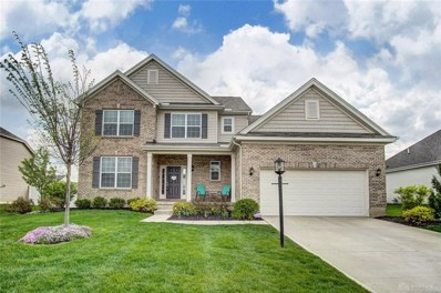 4236 Silver Oak Way, Huber Heights, OH 45424 - #: 785764