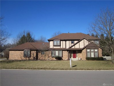 2900 Merrimont Drive, Troy, OH 45373 - #: 785985