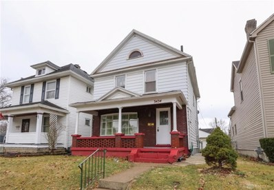 3434 E 5th Street, Dayton, OH 45403 - #: 786026