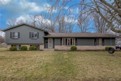 109 Mimosa Drive, Centerville, OH 45459 - MLS#: 786139