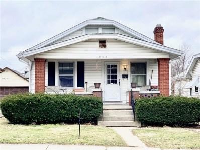 2143 Revere Avenue, Dayton, OH 45420 - MLS#: 786155