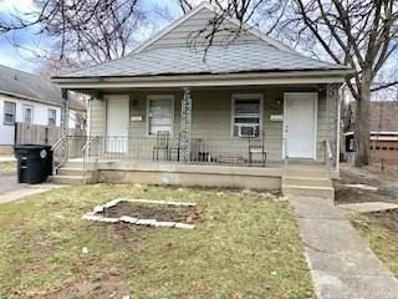 241 E Hillcrest Avenue, Dayton, OH 45405 - #: 786164
