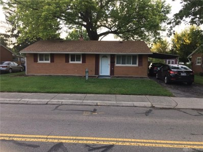 307 Gibbons Road, Dayton, OH 45449 - #: 786198