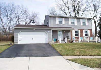 4860 Hollywreath Court, Dayton, OH 45424 - MLS#: 786240