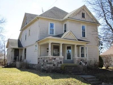 139 W Hamilton Street, West Milton, OH 45383 - #: 786256