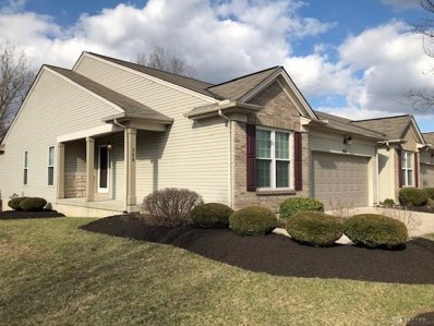 300 Gatehouse, Monroe, OH 45050 - MLS#: 786285