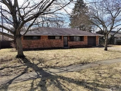 1708 Hillwood Drive, Kettering, OH 45439 - #: 786305