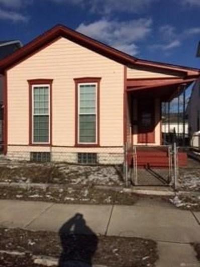 252 McClure Street, Dayton, OH 45410 - #: 786329