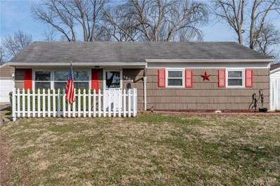 1504 Buffalo Street, Dayton, OH 45432 - MLS#: 786419