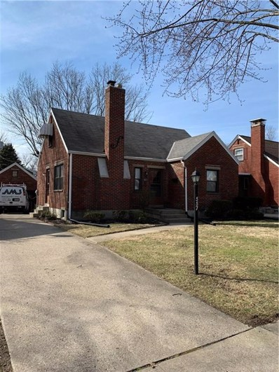 557 Shadowlawn Avenue, Dayton, OH 45419 - #: 786424