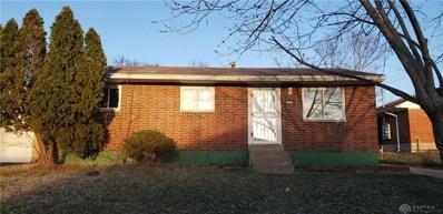 1034 Dennison Avenue, Dayton, OH 45417 - #: 786496