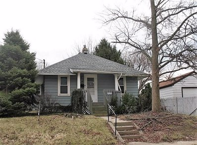 1310 Russell Avenue, Dayton, OH 45420 - MLS#: 786525
