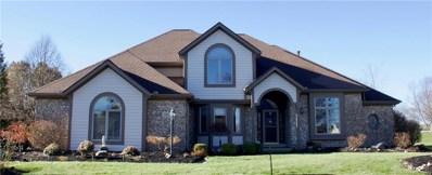1265 Woodland Meadows Drive, Vandalia, OH 45377 - #: 786543