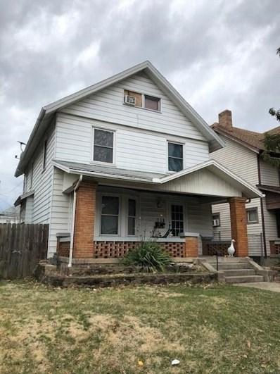 711 Hodapp Avenue, Dayton, OH 45410 - #: 786574