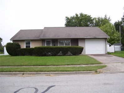2188 Dundee Drive, Xenia, OH 45385 - #: 786584