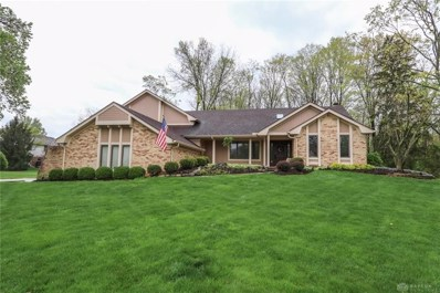 218 Quiet Meadow Lane, Washington TWP, OH 45459 - #: 786585