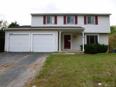 5916 Summersweet Drive, Clayton, OH 45315 - #: 786596