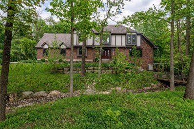 6618 Imperial Woods Road, Washington TWP, OH 45459 - #: 786666