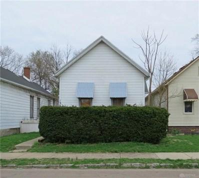 138 Fillmore Street, Dayton, OH 45410 - MLS#: 786667