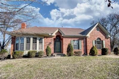 1317 Cottage Court Drive, Fairborn, OH 45324 - #: 786686